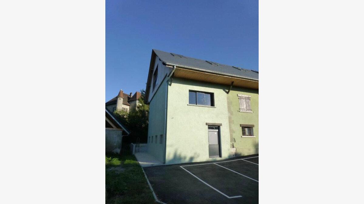 Achat Appartement 4 pièces à Alby-sur-Chéran - vignette-5