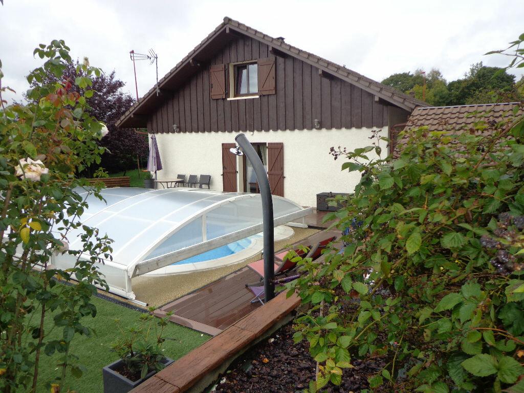 Achat Maison 5 pièces à Hauteville-sur-Fier - vignette-2