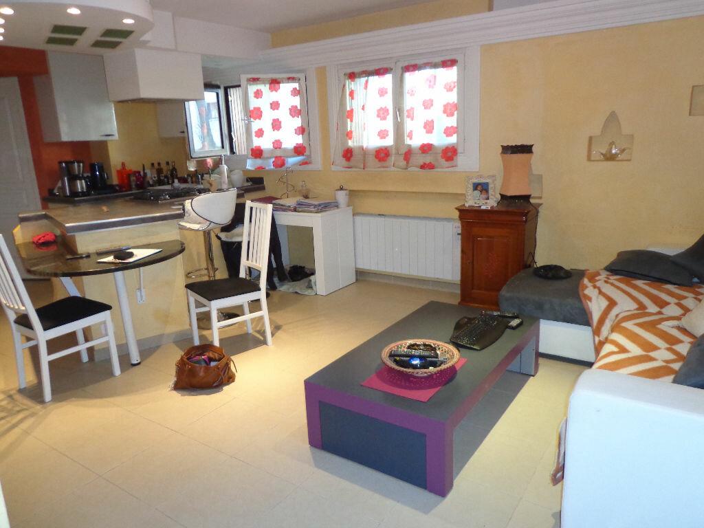 Achat Appartement 3 pièces à Rumilly - vignette-1