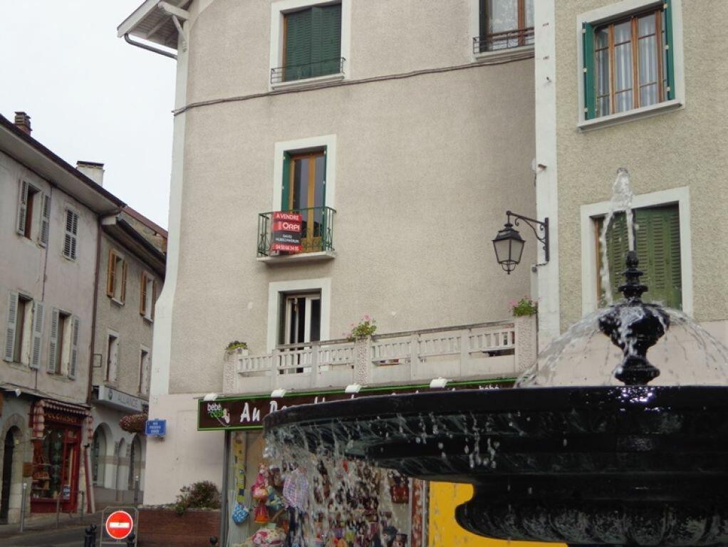 Achat Appartement 4 pièces à Rumilly - vignette-3