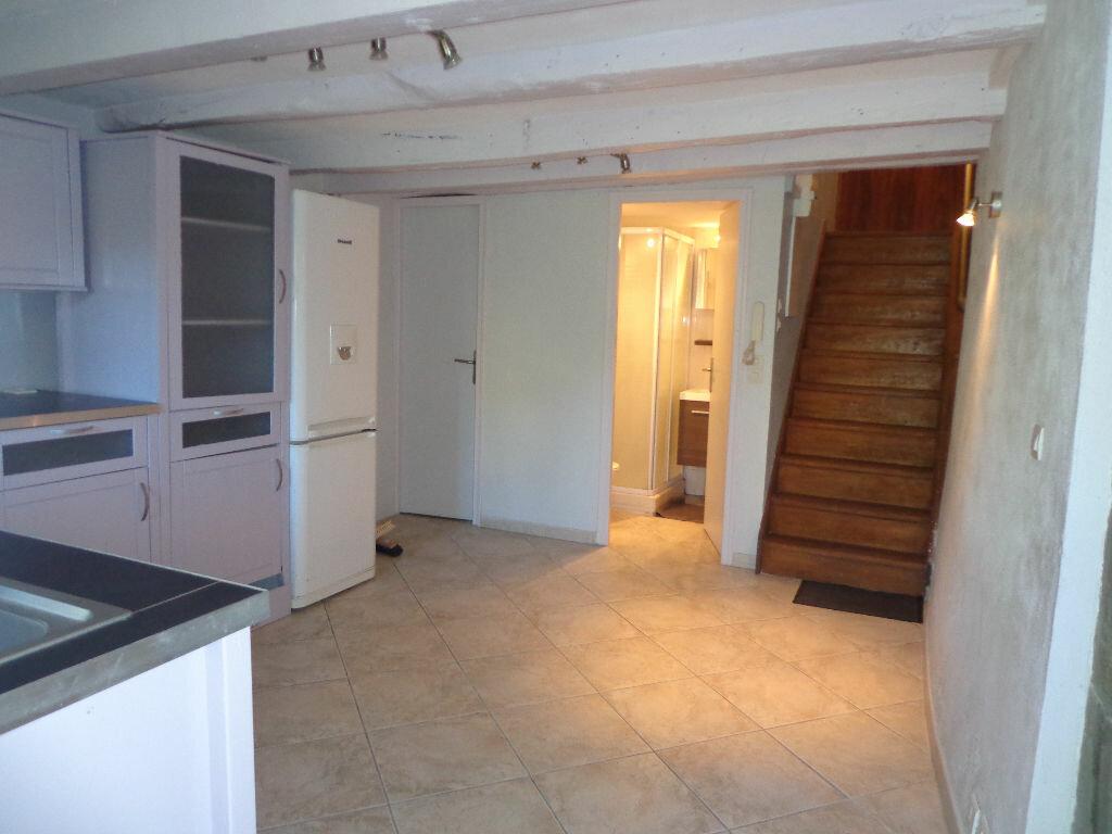 Achat Appartement 1 pièce à Rumilly - vignette-3