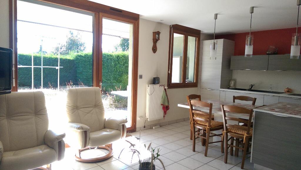 Achat Appartement 3 pièces à Épagny - vignette-1