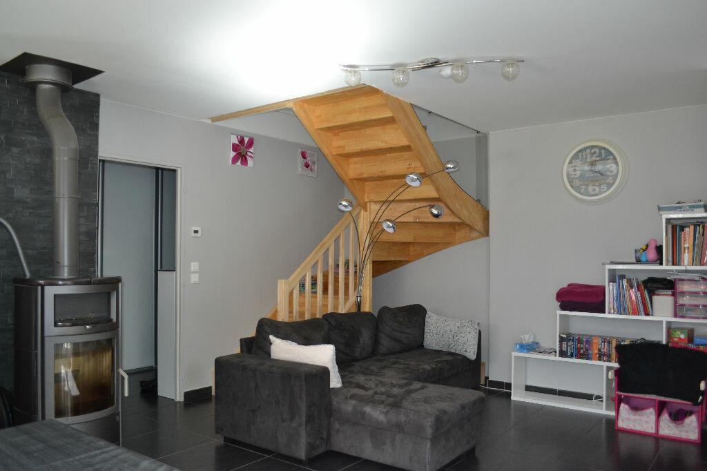 Achat Appartement 4 pièces à Chavanod - vignette-1