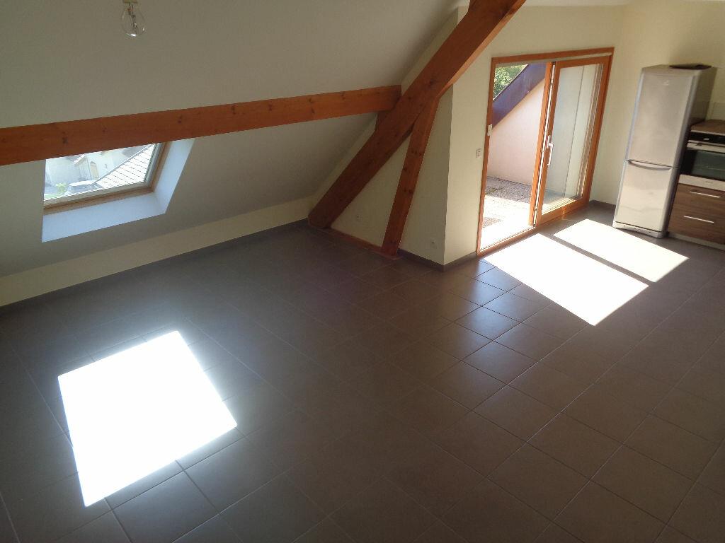 Achat Appartement 4 pièces à Montagny-les-Lanches - vignette-1