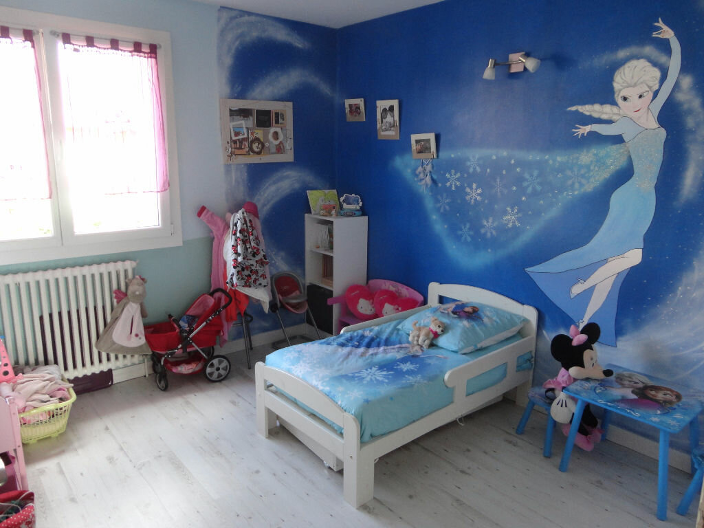 Achat Appartement 4 pièces à Rumilly - vignette-8