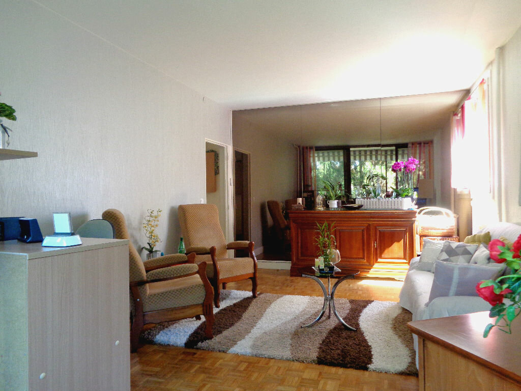 Achat Appartement 3 pièces à Seynod - vignette-1