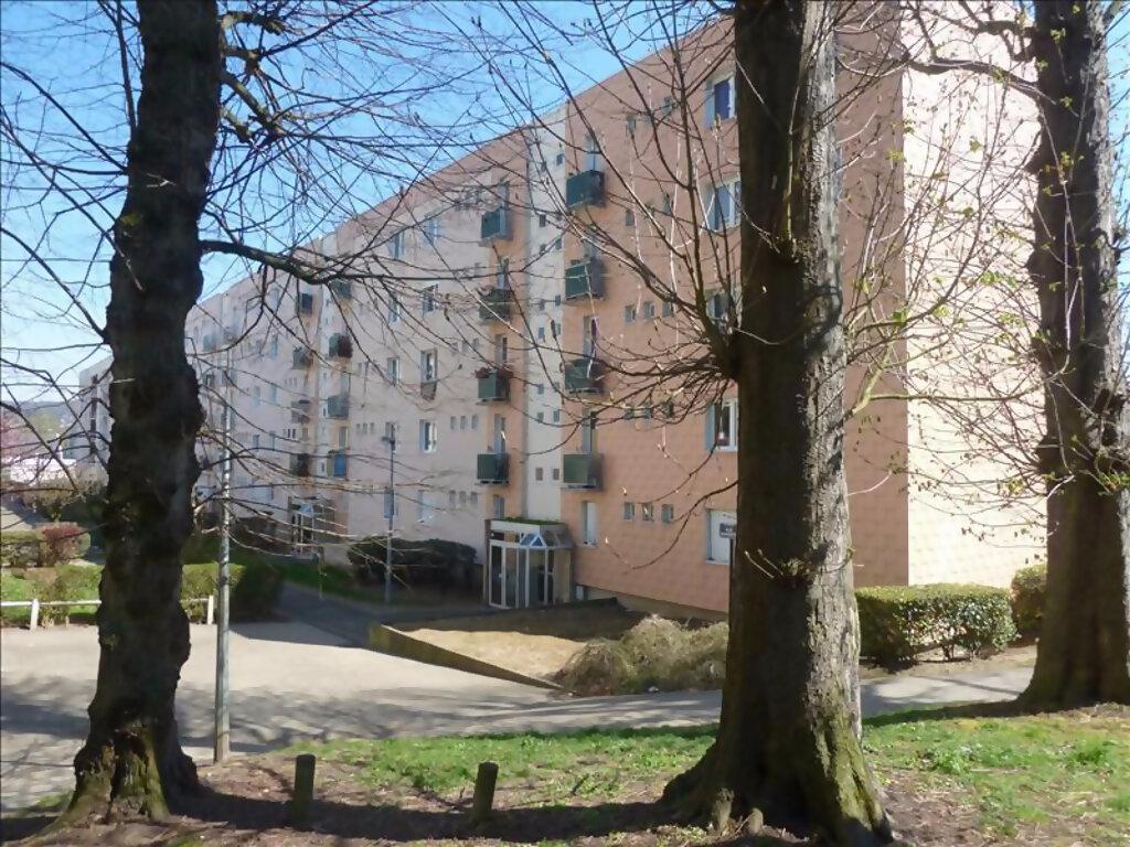 Achat Appartement 5 pièces à Vernouillet - vignette-1