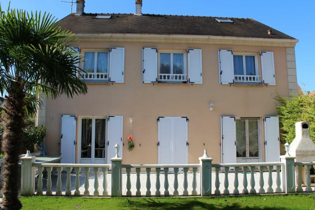 Achat Maison 9 pièces à Vernouillet - vignette-1