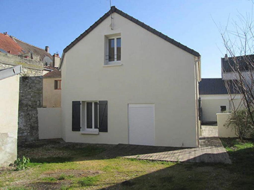 Achat Maison 6 pièces à Maurecourt - vignette-1