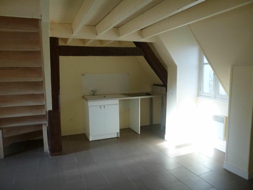 Achat Appartement 1 pièce à Ecquevilly - vignette-1