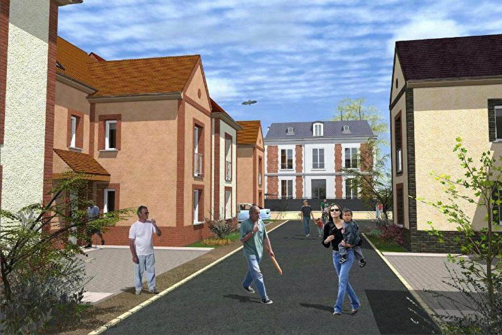Achat Maison 5 pièces à Vernouillet - vignette-1