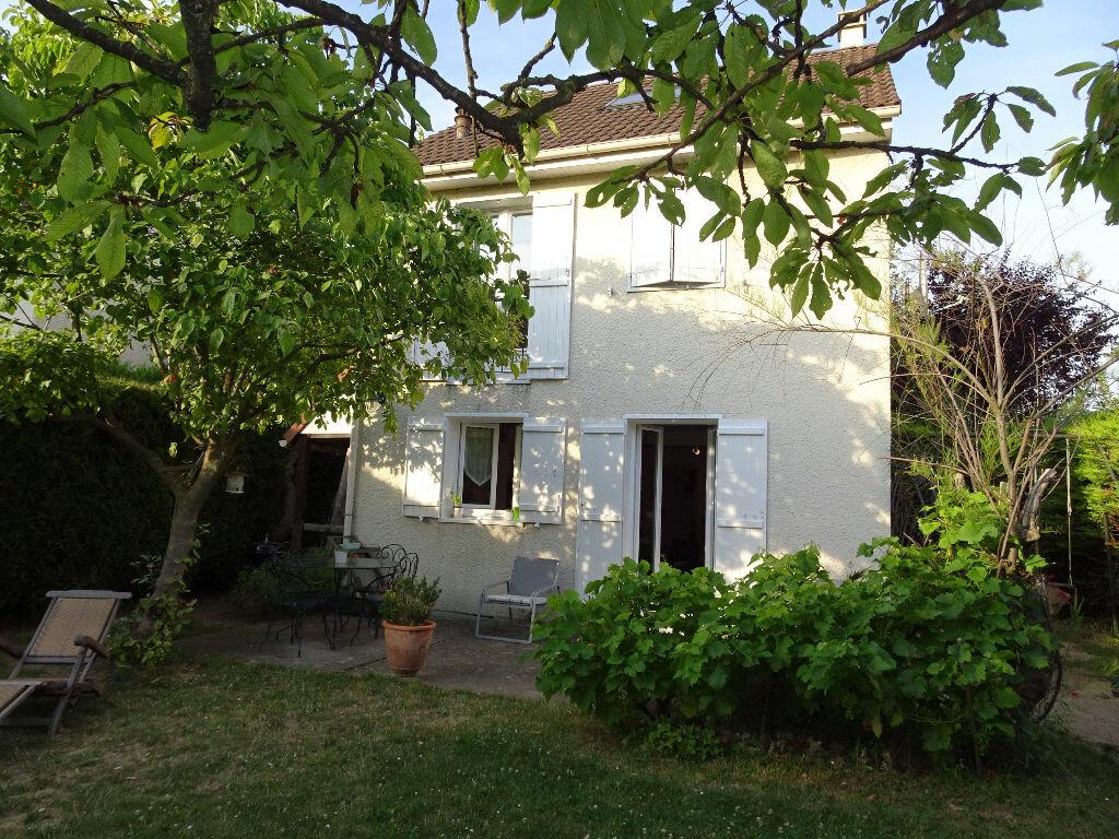 Achat Maison 7 pièces à Vernouillet - vignette-1