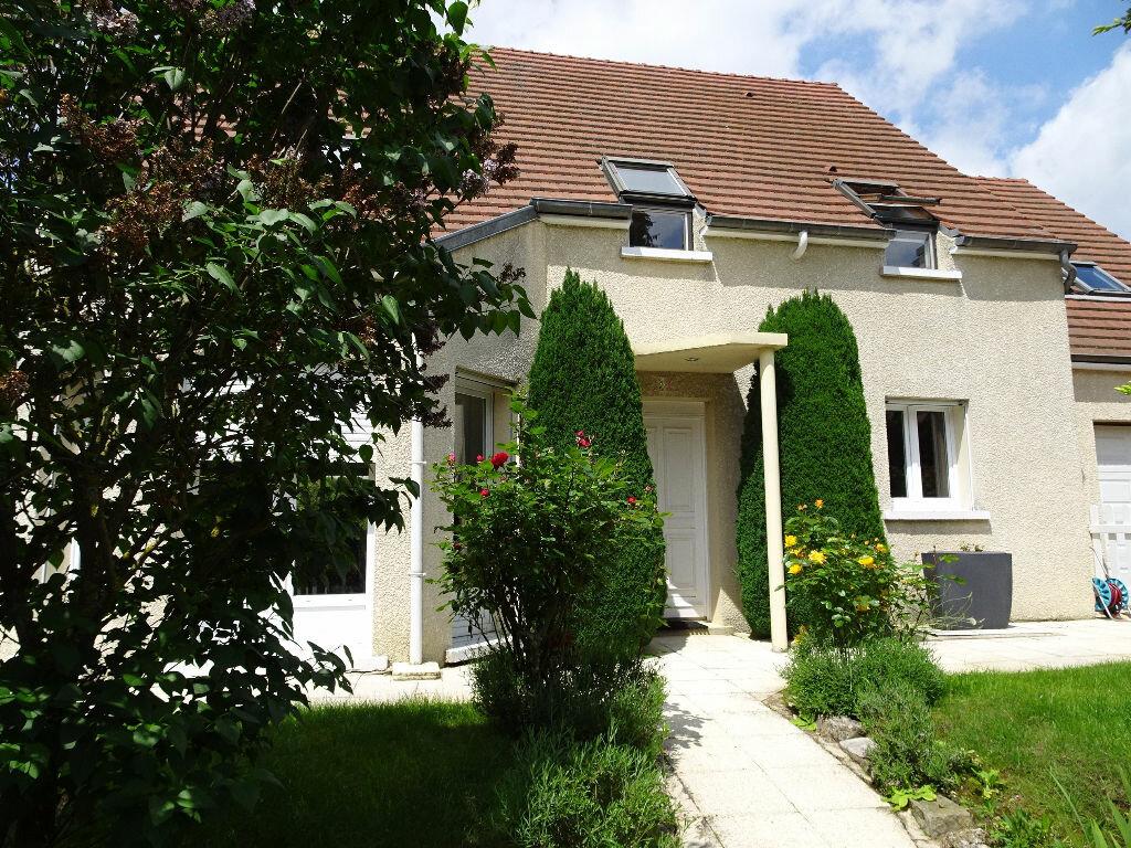 Achat Maison 7 pièces à Morainvilliers - vignette-1
