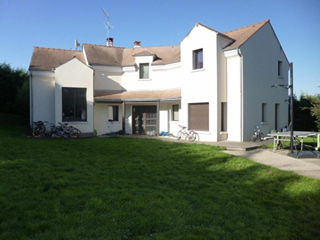 Achat Maison 10 pièces à Villepreux - vignette-1