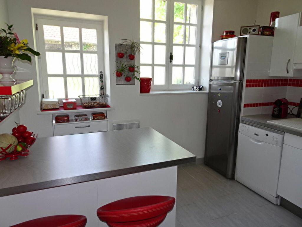Achat Maison 7 pièces à Vaux-sur-Seine - vignette-9