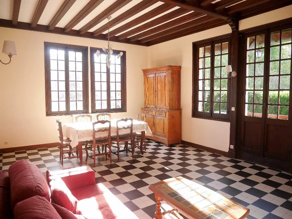 Location Maison 6 pièces à Vernouillet - vignette-3
