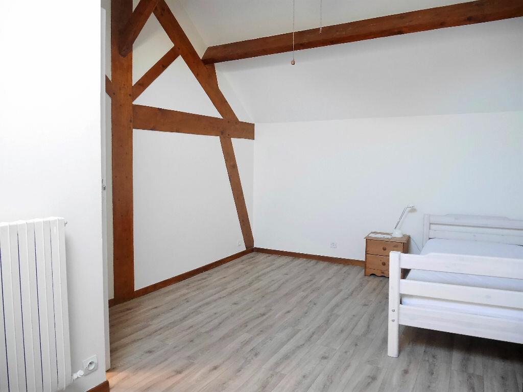 Location Maison 6 pièces à Vernouillet - vignette-9