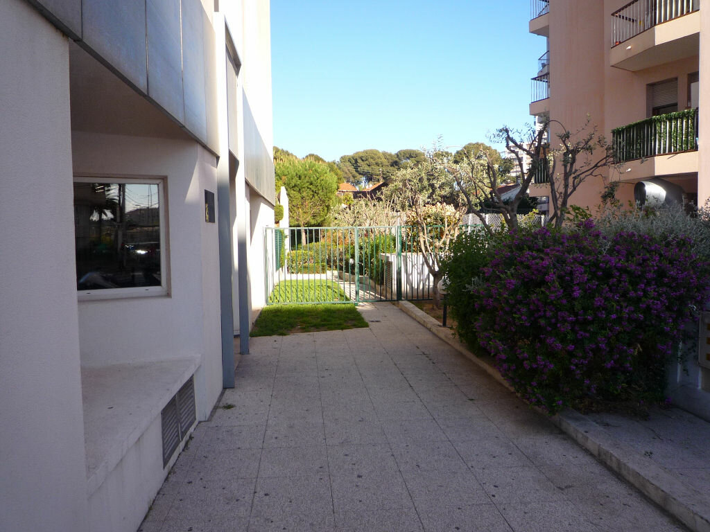 Achat Appartement 2 pièces à Le Cannet - vignette-3