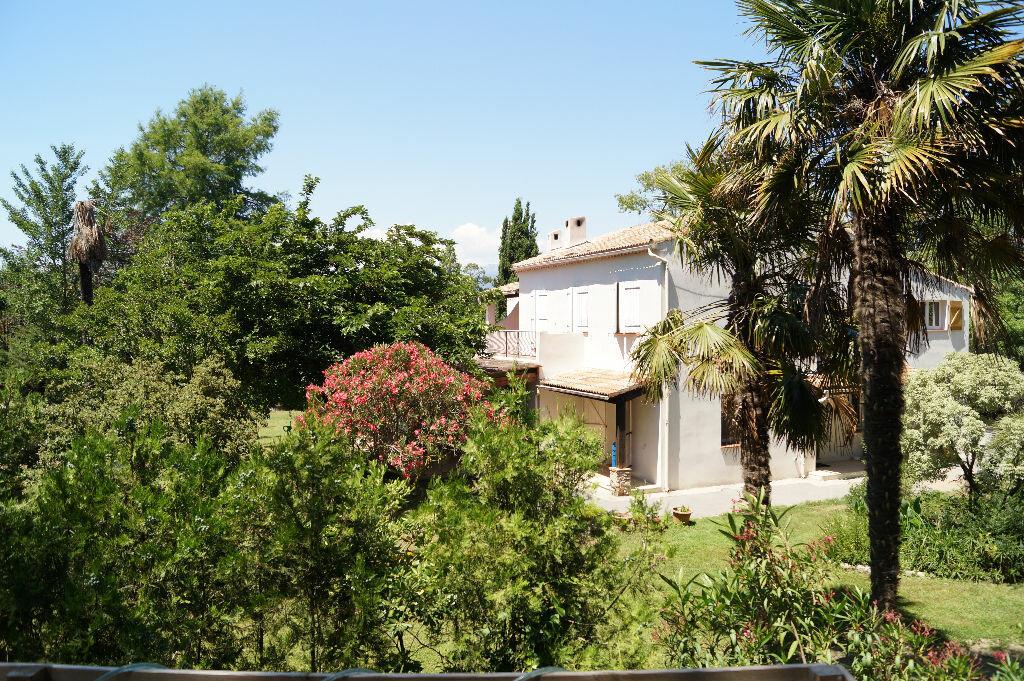 Achat Maison 8 pièces à La Roquette-sur-Siagne - vignette-1