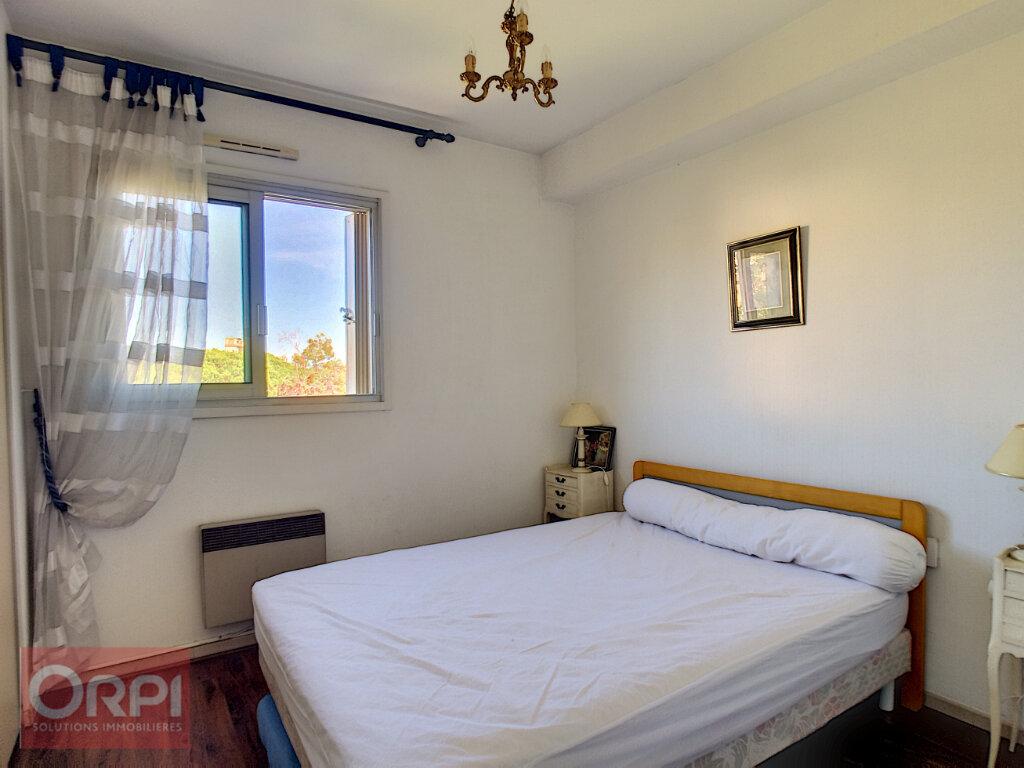 Achat Appartement 2 pièces à Vallauris - vignette-6