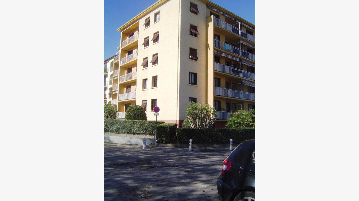 Achat Appartement 2 pièces à Vallauris - vignette-1