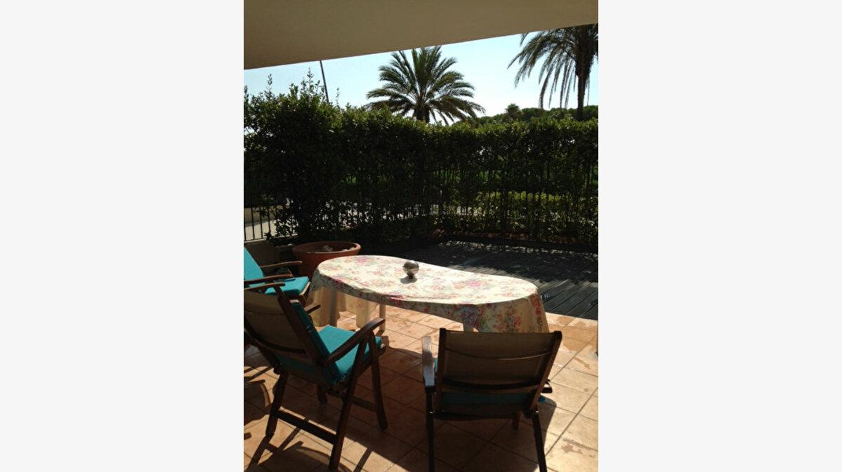 Location Appartement 2 pièces à Vallauris - vignette-8