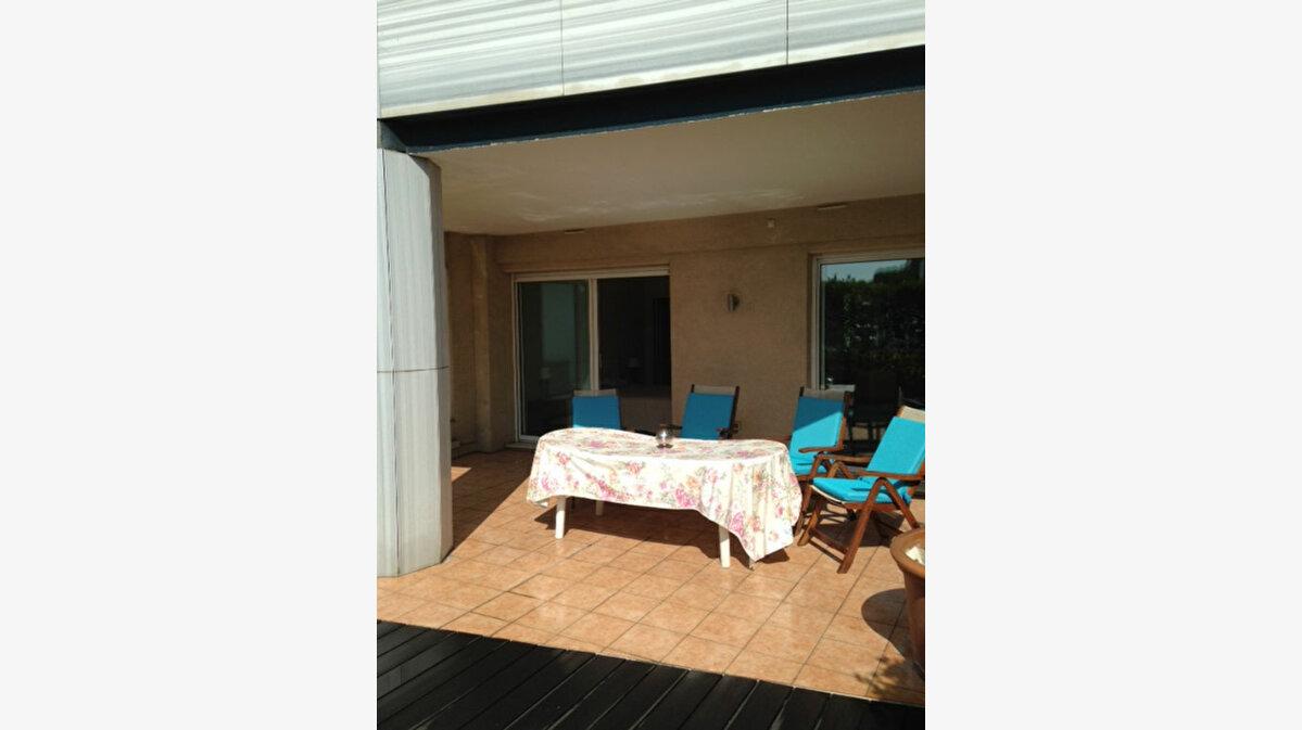 Location Appartement 2 pièces à Vallauris - vignette-9