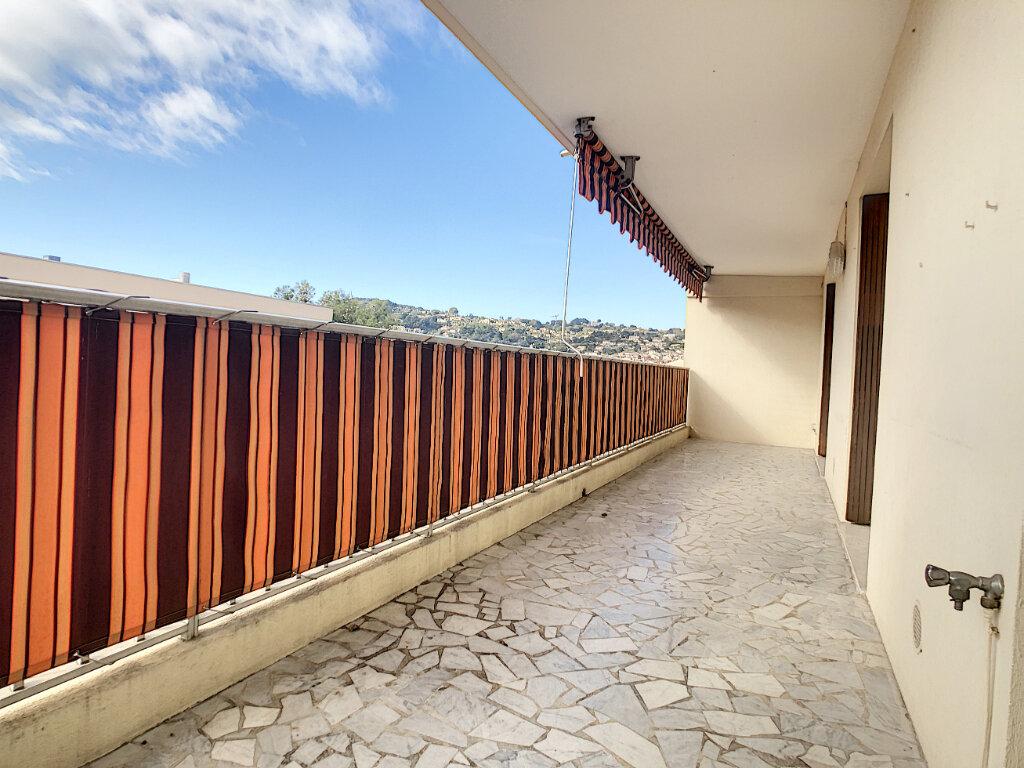 Location Appartement 3 pièces à Vallauris - vignette-1
