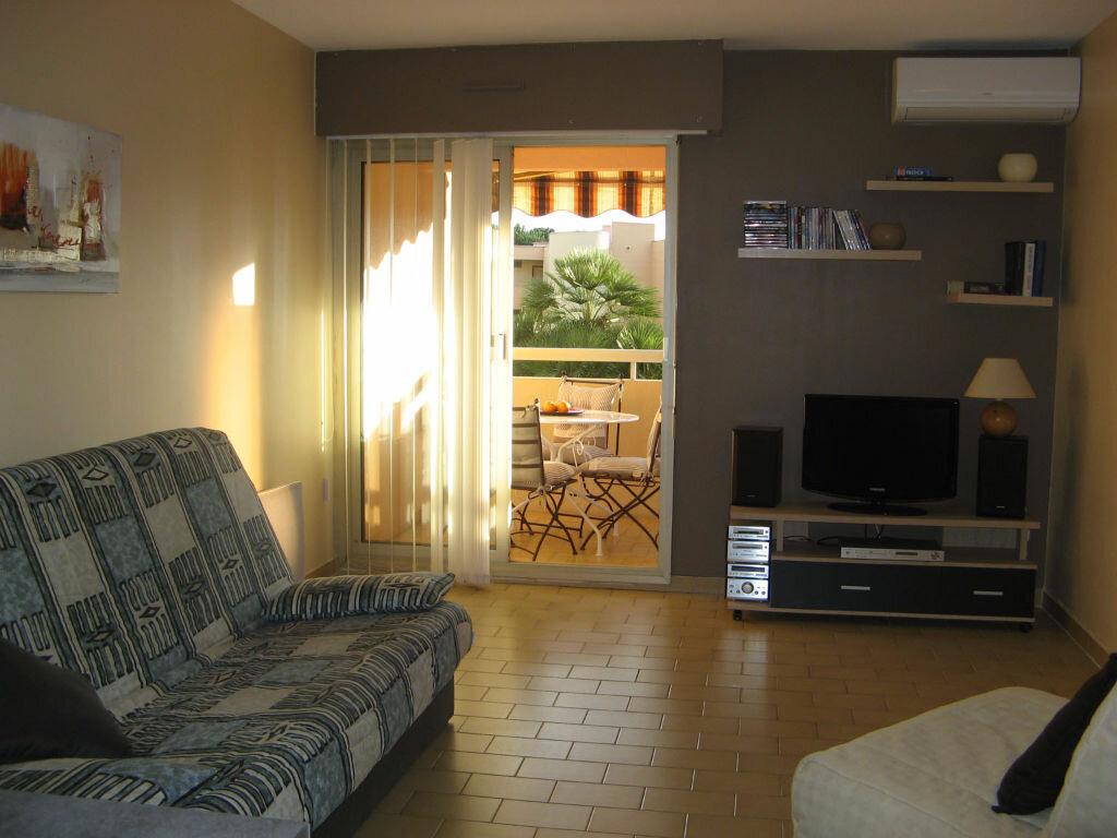Achat Appartement 1 pièce à Vallauris - vignette-3