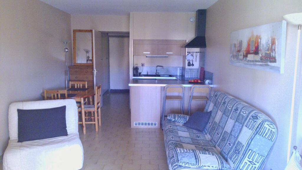 Achat Appartement 1 pièce à Vallauris - vignette-4