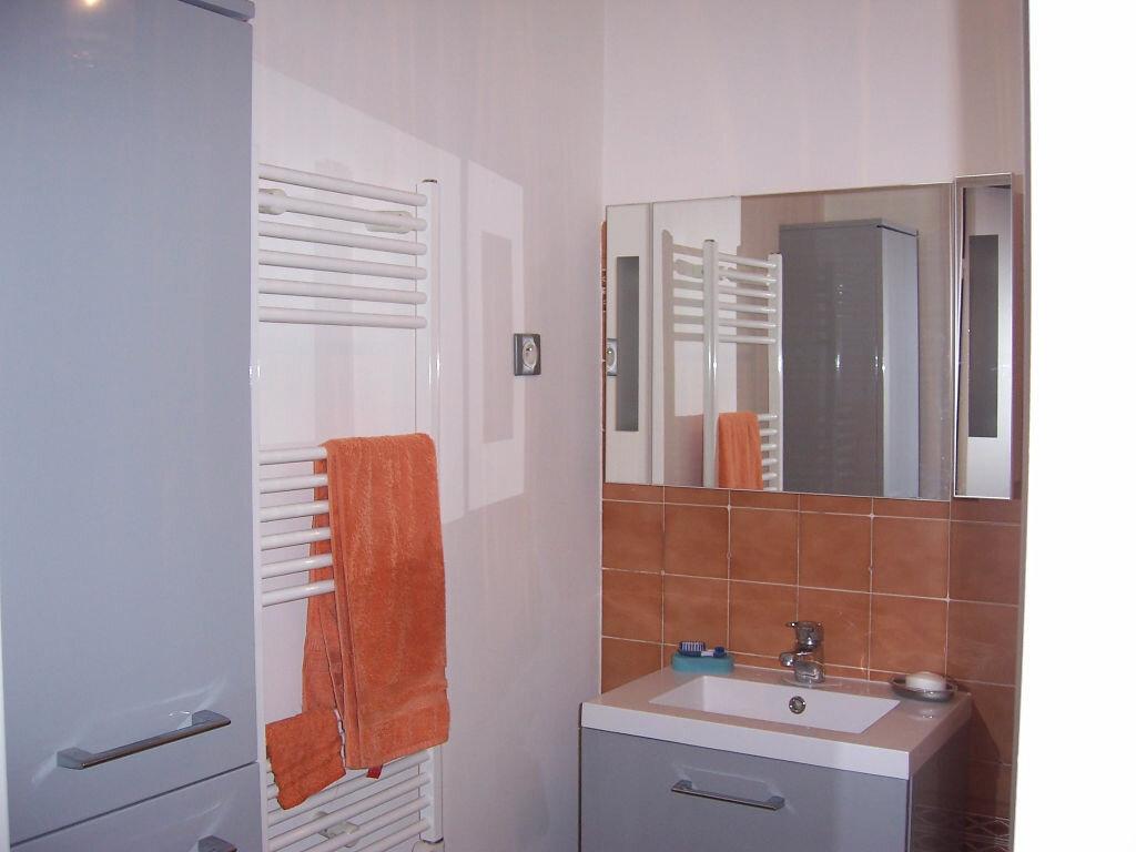 Achat Appartement 1 pièce à Vallauris - vignette-10