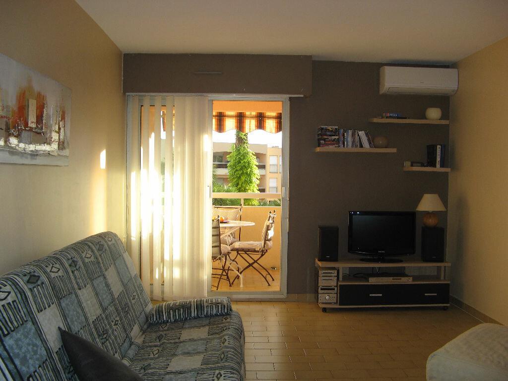 Achat Appartement 1 pièce à Vallauris - vignette-12