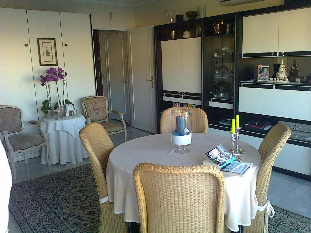 Achat Appartement 1 pièce à Vallauris - vignette-2