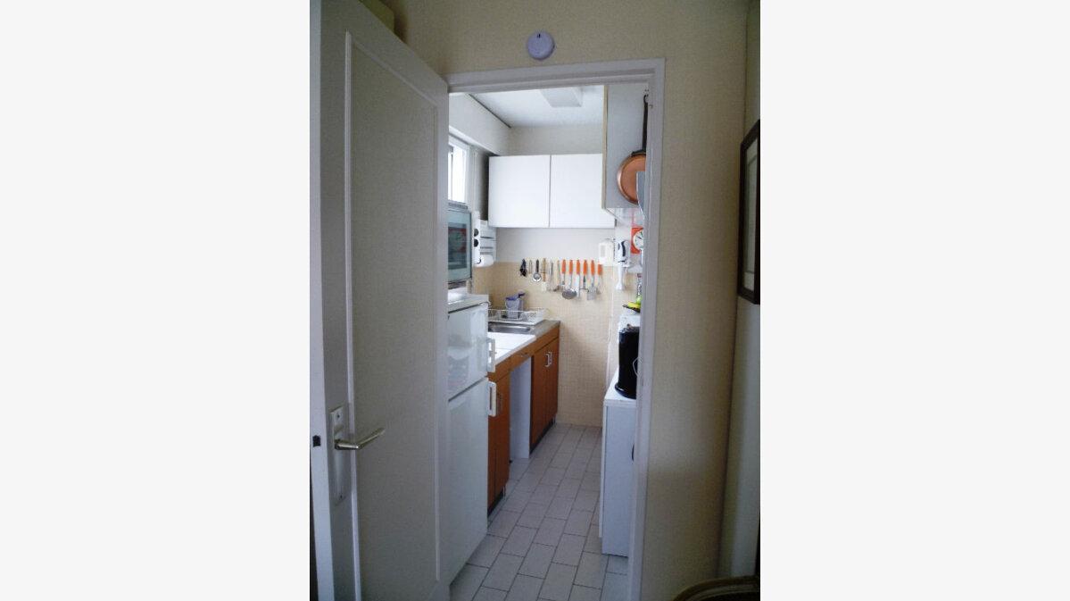 Achat Appartement 1 pièce à Vallauris - vignette-7