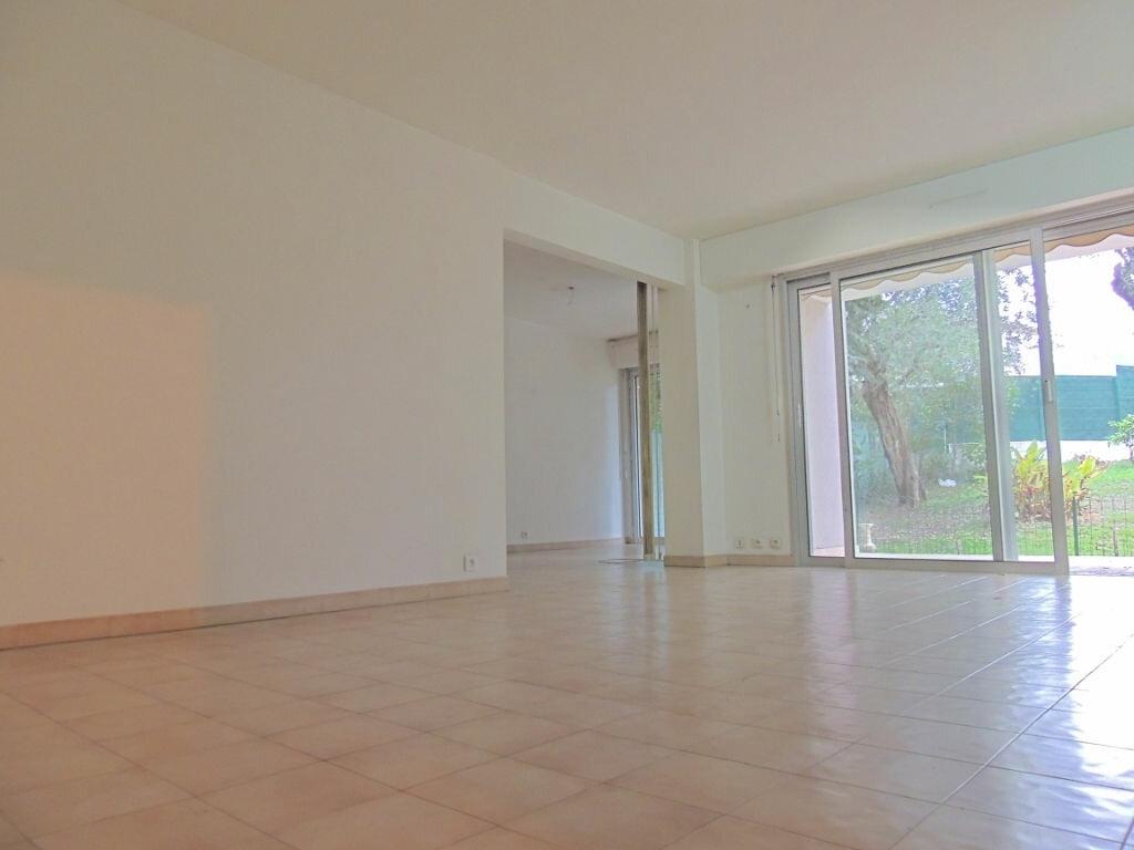 Achat Appartement 4 pièces à Mougins - vignette-1