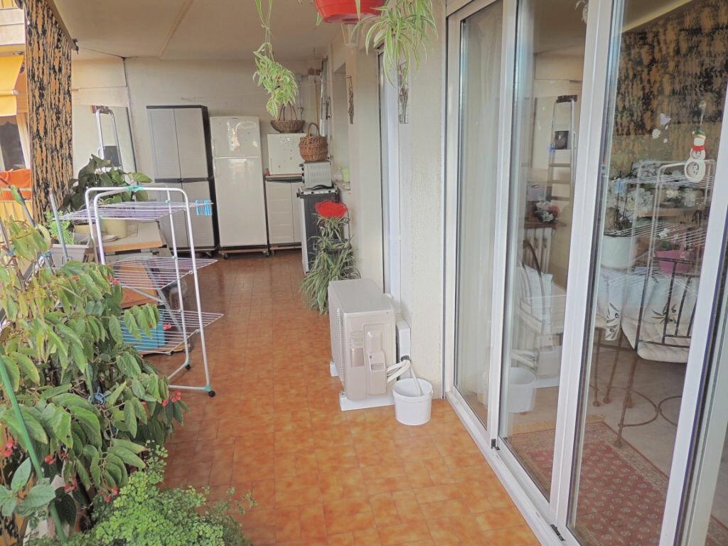 Achat Appartement 1 pièce à Le Cannet - vignette-1