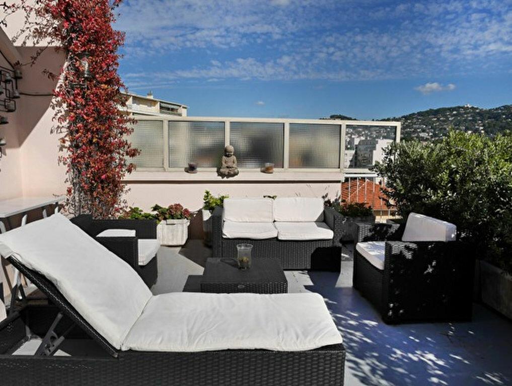 Achat Appartement 5 pièces à Cannes - vignette-1