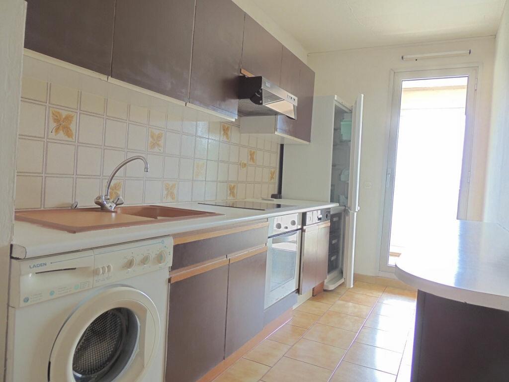 Achat Appartement 3 pièces à Le Cannet - vignette-6