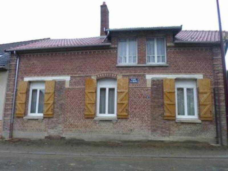 Achat Maison 4 pièces à Bernot - vignette-5