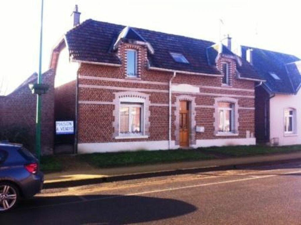 Achat Maison 7 pièces à Holnon - vignette-3