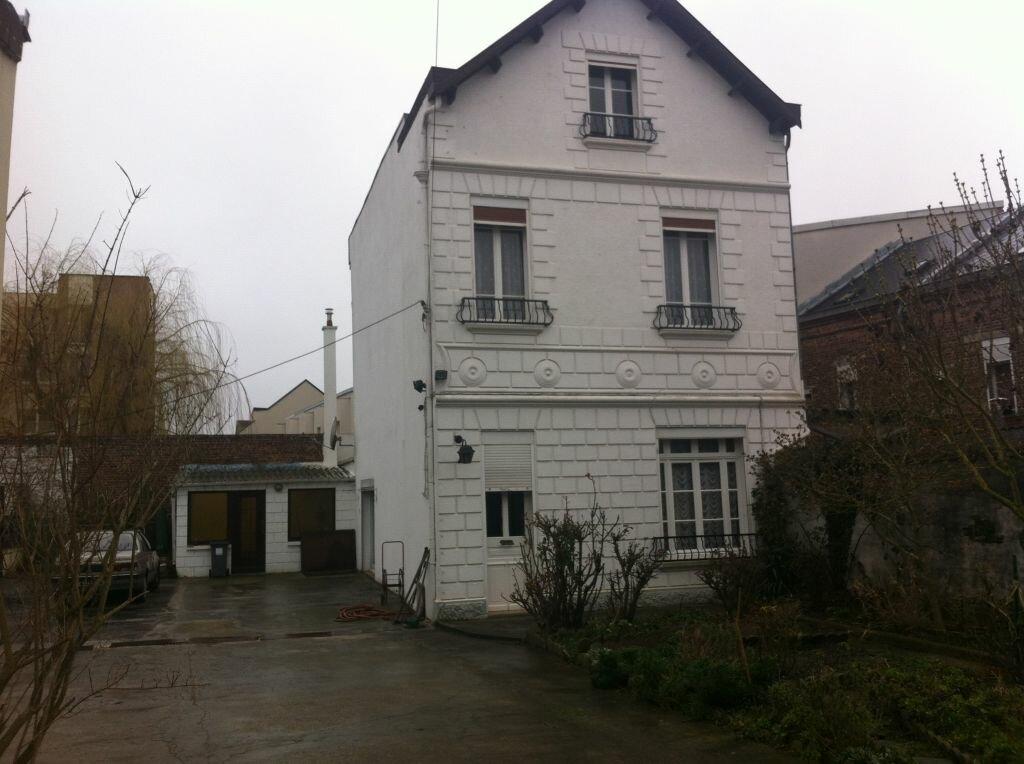 Achat Maison 5 pièces à Saint-Quentin - vignette-1
