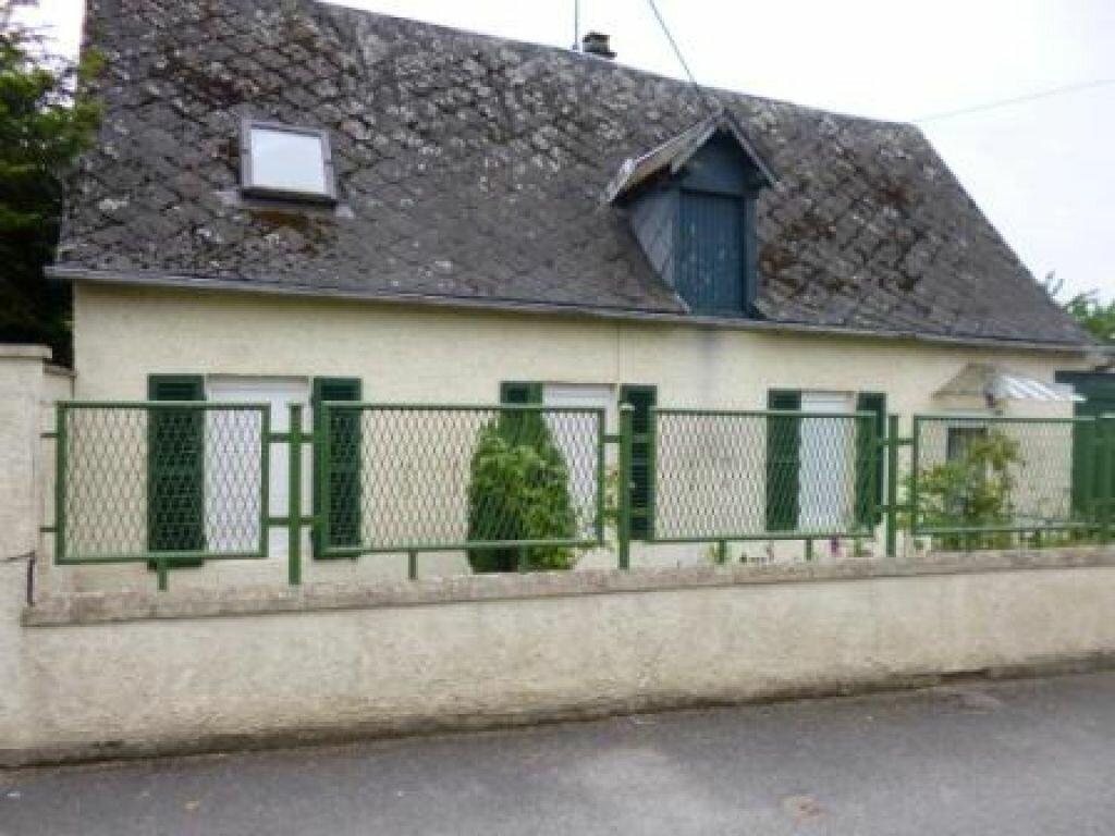 Achat Maison 3 pièces à Brissy-Hamégicourt - vignette-1
