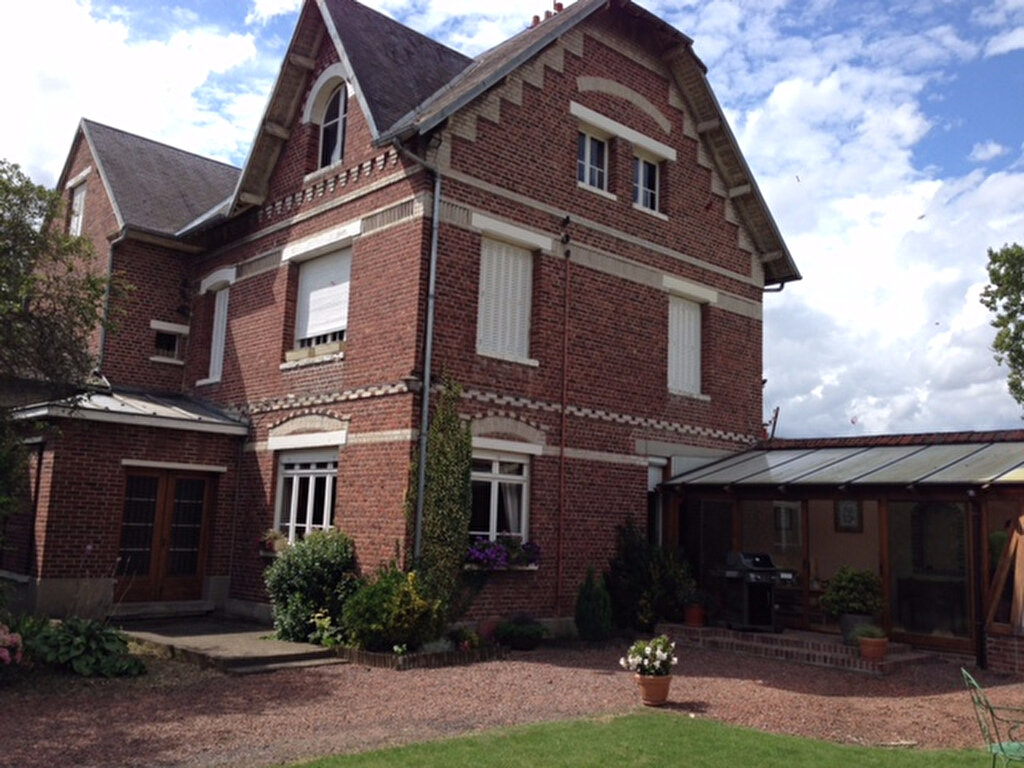 Achat Maison 7 pièces à Tugny-et-Pont - vignette-1