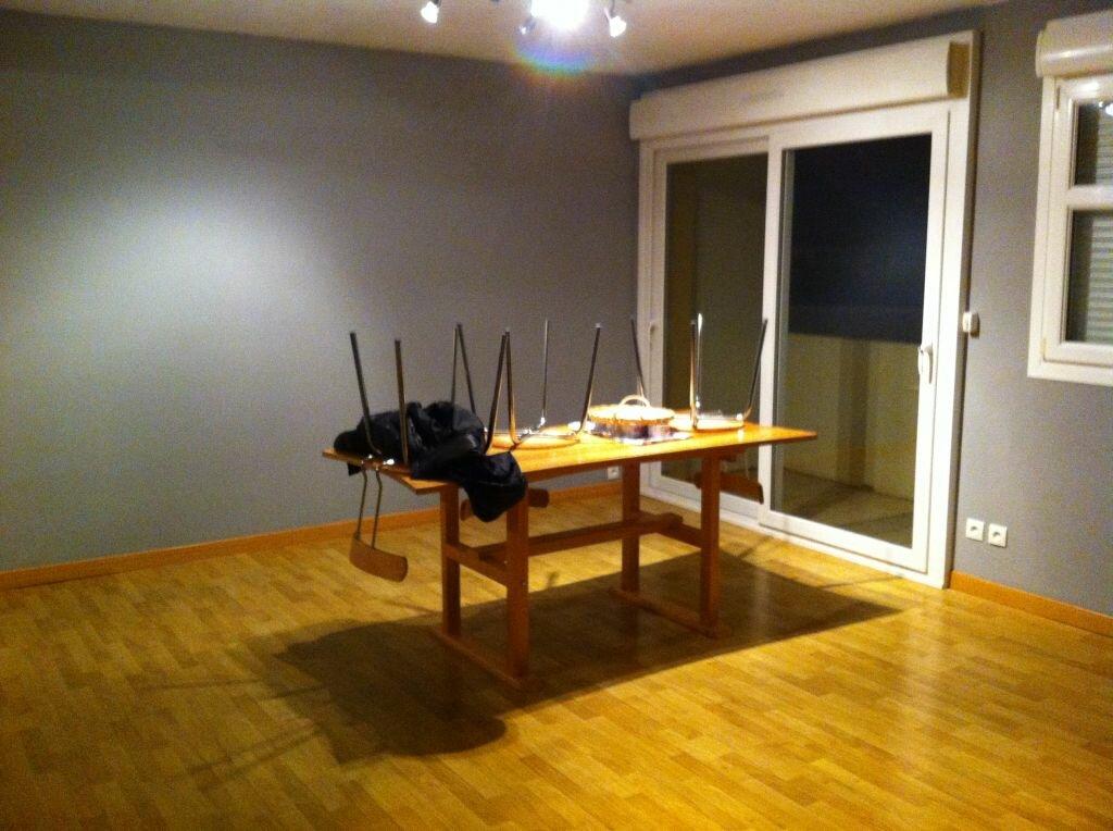 Achat Appartement 3 pièces à Saint-Quentin - vignette-1