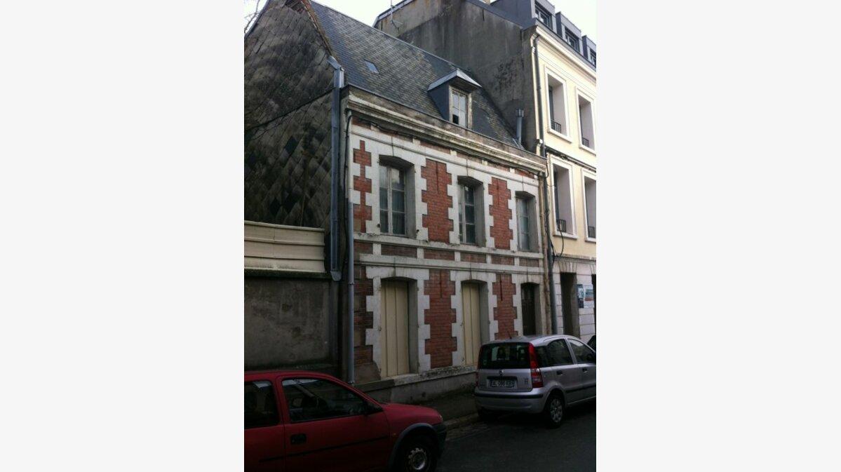 Achat Maison 6 pièces à Saint-Quentin - vignette-2