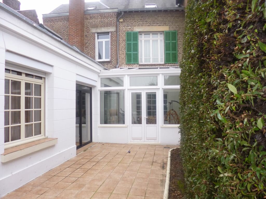Achat Maison 7 pièces à Saint-Quentin - vignette-1