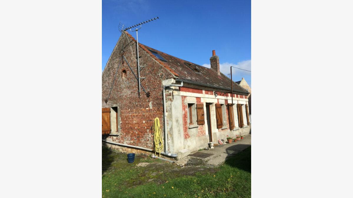 Achat Maison 3 pièces à Parpeville - vignette-7