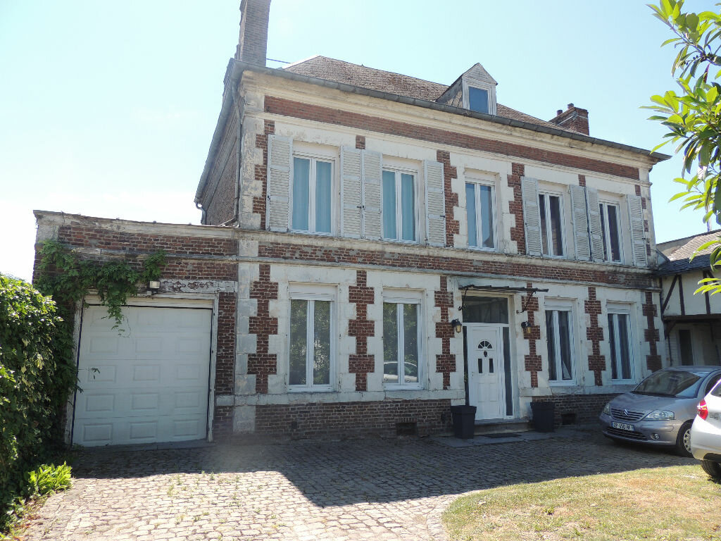 Achat Maison 7 pièces à Origny-Sainte-Benoite - vignette-1