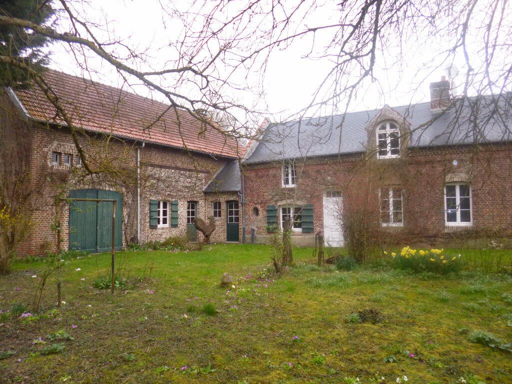 Achat Maison 7 pièces à Séry-lès-Mézières - vignette-1
