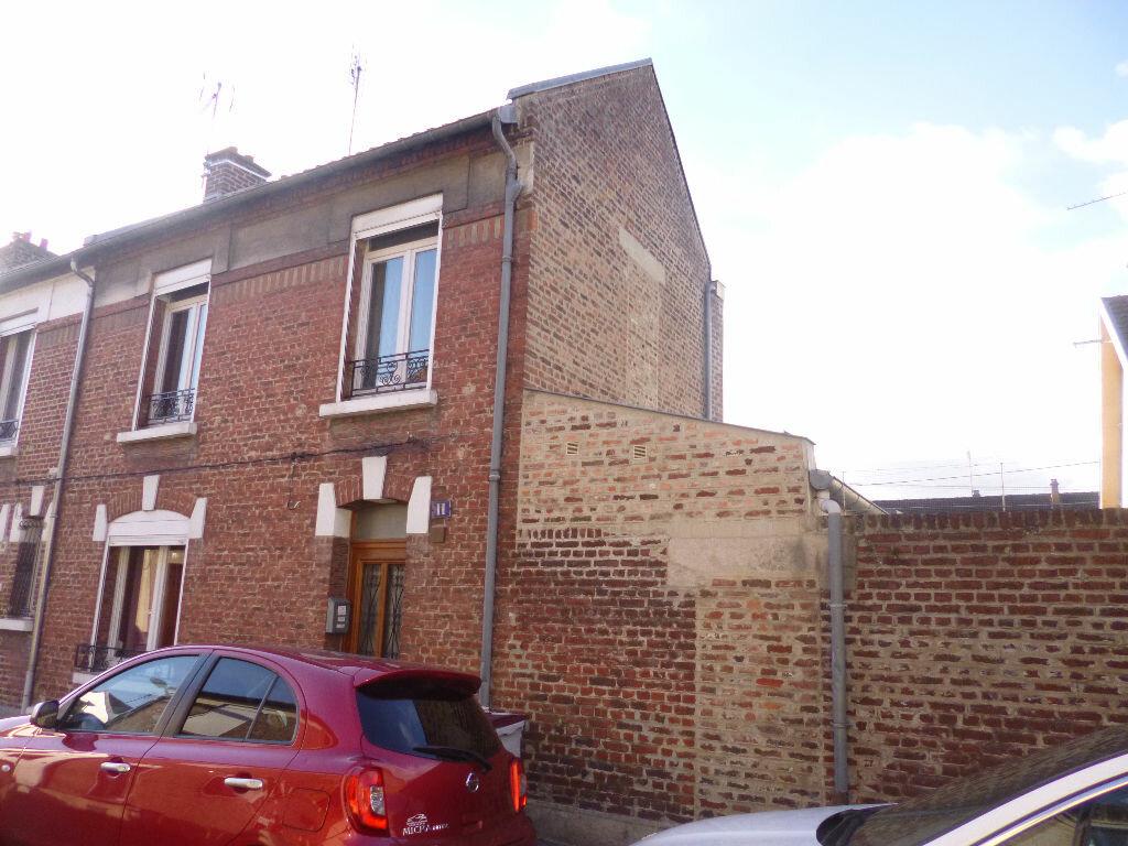 Achat Maison 3 pièces à Saint-Quentin - vignette-14